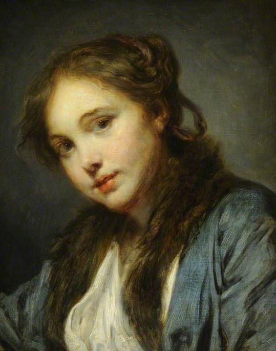 Martha (The Polish Girl (Jean-Baptiste Greuze - ).jpg