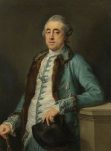 gouverneur Périer (Portrait of John Scott (?) of Banks Fee.jpg