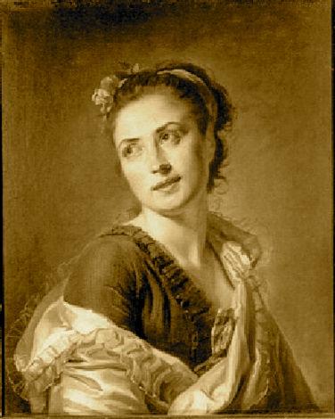 Martha (Portrait de jeune fille par Nicolas Bernard Lépicié sur artnet.jpg