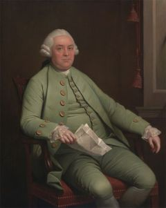 unknown artist, 18th century, British, A Man Called William Strahan, ca. 1765.jpg