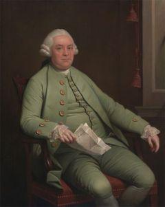 unknown artist, 18th century, British, A Man Called William Strahan, ca. 1765.jpg