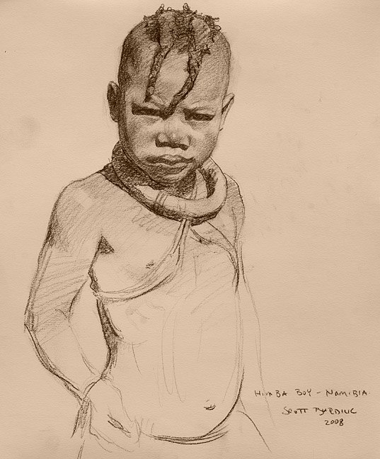 Esther (en tanzanie (2)