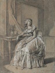 Louis Roland TRINQUESSE (Paris vers 1746-1800)