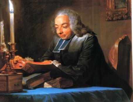 abbé Huber