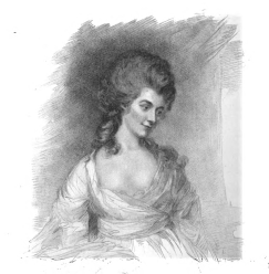 (georgiana duchess of devonshire