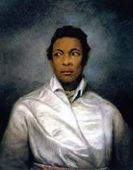 Othello, The Moor of Venice [Ira Aldridge], James Northcote, 182