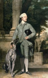 (Sir Joshua Reynolds - Sir Richard Symons