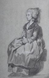 (François Louis Joseph WATTEAU de LILLE (Valenciennes 1758 – Lille 1823)