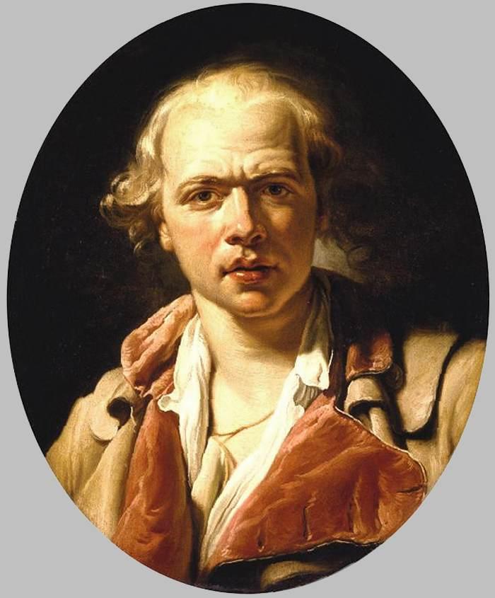 Charles Adams (François-André Vincent