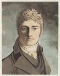 Edward Francisco Burney,by Edward Francisco Burney