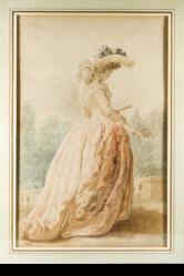 ECOLE FRANCAISE VERS 1790, ENTOURAGE DE LOUIS ROLAND TRINQUESSE.png