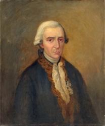 Governor Baron de Carondelet