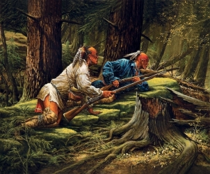 toiles peintes par Don Oelze.jpg